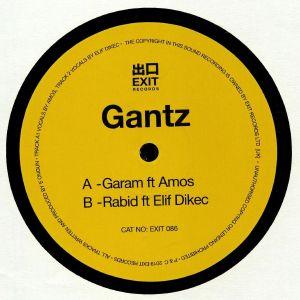 GANTZ - Garam