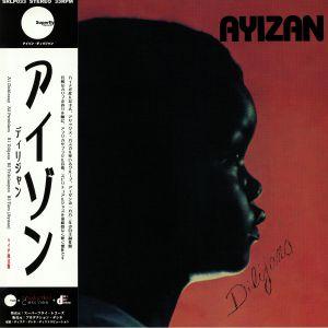 AYIZAN - Dilijans (reissue)