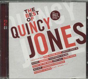JONES, Quincy - The Best Of Quincy Jones