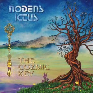 NODENS ICTUS - The Cozmic Ictus