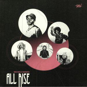 MANZO, Michele - All Rise