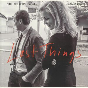 YOUNG, Jacob/SIRIL MAKLMEDAL HAUGE - Last Things