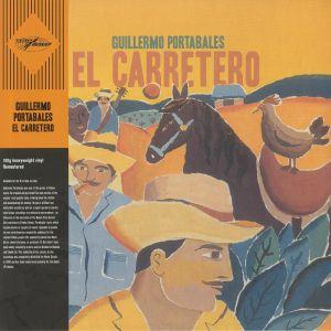 GUILLERMO PORTABALES - El Carretero (remastered)