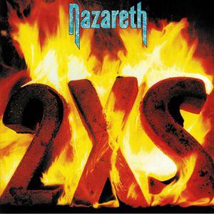 NAZARETH - 2XS (reissue)