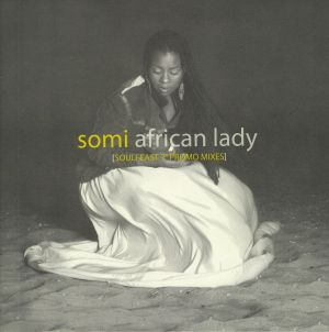 SOMI - African Lady: Soulfeast 7
