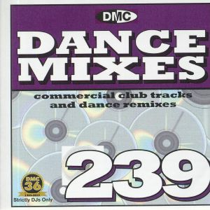 VARIOUS - DMC Dance Mixes 239 (Strictly DJ Only)