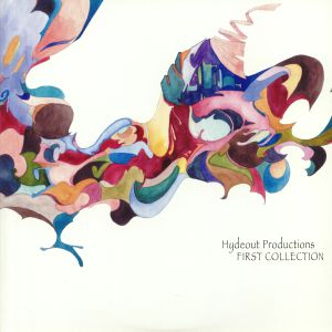 VARIOUS - Hydeout Productions: First Collection