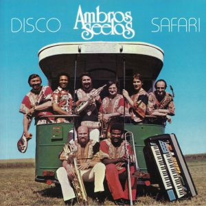 SEELOS, Ambros - Disco Safari