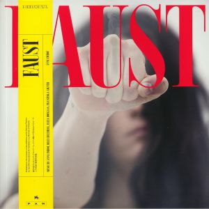 IMHOF, Anne/VARIOUS - Faust (Soundtrack)