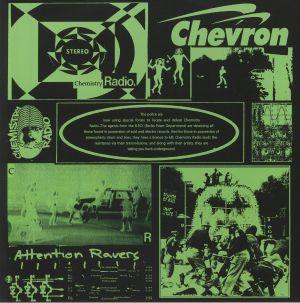 CHEVRON - Chemistry Radio 02