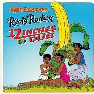 ROOTS RADICS - Junjo Presents Roots Radics: 12 Inches Of Dub
