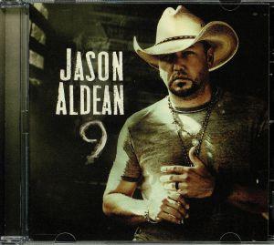 ALDEAN, Jason - 9