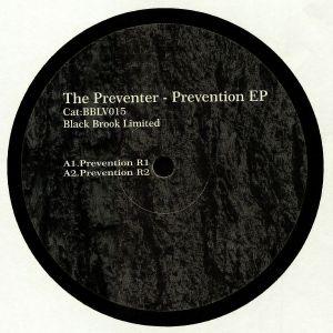 PREVENTER, The - Prevention EP
