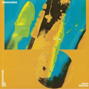 ANGIOMA - Brighten Up