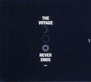 CAPTAIN SUPERNOVA - The Voyage Never Ends