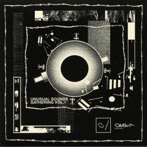 PRESENT MOMENT, The/CELLDOD/PSYCHE/WE ARE NOT BROTHERS/RNXRX - Ombra Festival: Unusual Sounds Gathering Vol 1 EP