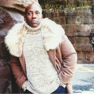JUMEL SMITH, Carlton - 1634 Lexington Avenue (reissue)