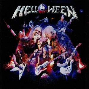 HELLOWEEN - United Alive: In Madrid