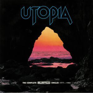 UTOPIA - The Complete Bearsville Singles 1977-1982