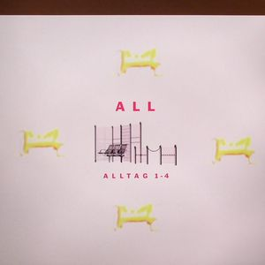 ALL - Alltag 1-4 (Wolfgang Voigt production)