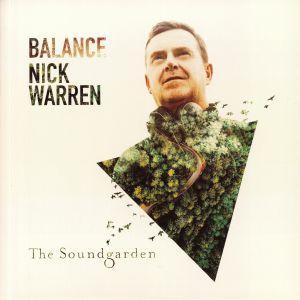 WARREN, Nick/VARIOUS - Balance presents The Soundgarden