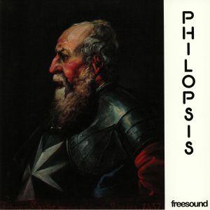 VARIOUS - Philopsis (reissue)
