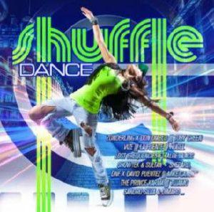VARIOUS - Shuffle Dance