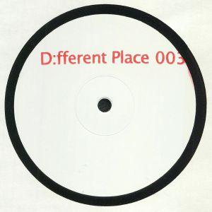 D:FFERENT PLACE - D:FFERENT PLACE 003
