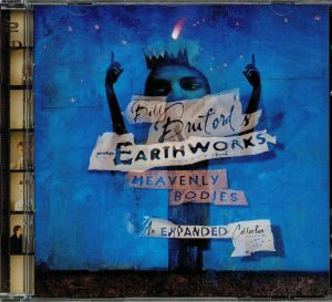 BILL BRUFORD'S EARTHWORKS - Heavenly Bodies: Expanded Collection