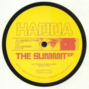 HANNA - The Summit EP