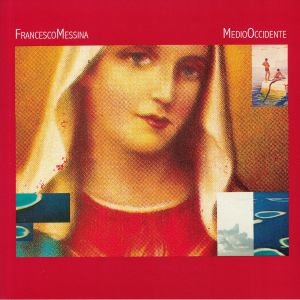 MESSINA, Francesco - Medio Occidente (remastered) (reissue)
