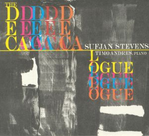 STEVENS, Sufjan/TIMO ANDRES - The Decalogue