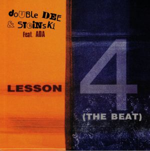 DOUBLE DEE/STEINSKI feat ADA - Lesson 4: The Beat