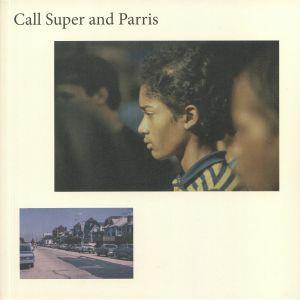 CALL SUPER/PARRIS - CANUFEELTHESUNONYRBACK