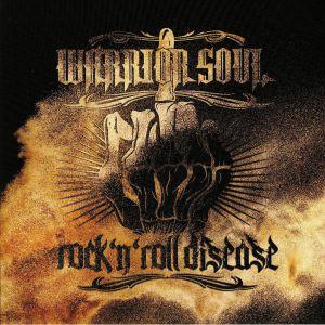 WARRIOR SOUL - Rock N Roll Disease