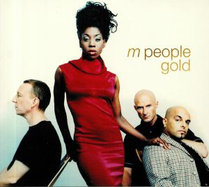 M PEOPLE - Gold