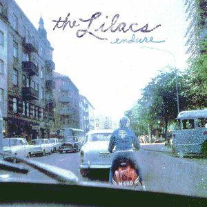 LILACS - Lilacs Endure EP