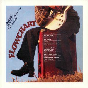 FLOWCHART - The New Harlem Funk (reissue)