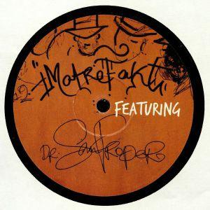 MATREFAKT feat SAN PROPER - Cream EP
