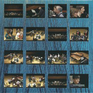 REICH, Steve/ENSEMBLE MODERN/SYNERGY VOCALS - Tokyo Opera City: 21/05/2008
