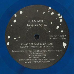 SLAM MODE - Arafura Study