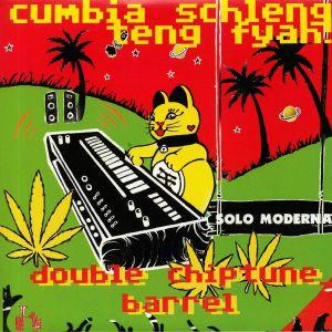SOLO MODERNA - Cumbia Schleng Teng Fyah!