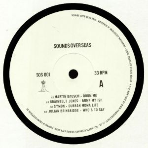 BAUSCH, Martin/GRAINBELT JONES/SYNOM/JULIAN BAINBRIDGE - SOS 001