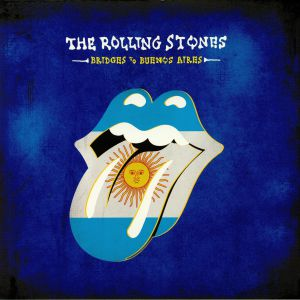 ROLLING STONES, The - Bridges To Buenos Aires