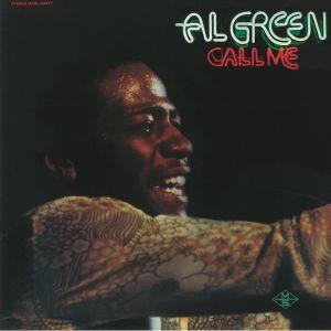 GREEN, Al - Call Me