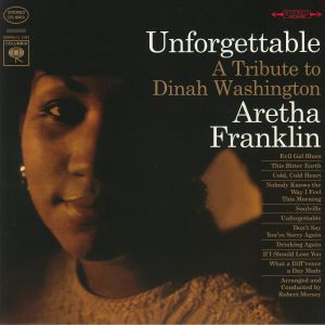 FRANKLIN, Aretha - Unforgettable: A Tribute To Dinah Washington