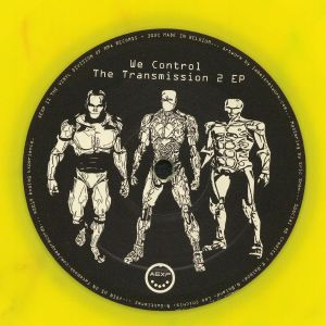 G303/LNT MIKE/FASID 303 - We Control The Transmission 2 EP