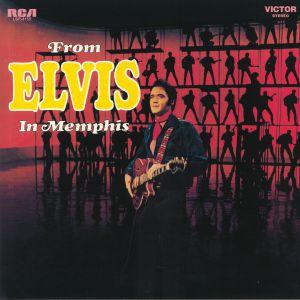 PRESLEY, Elvis - From Elvis In Memphis