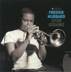 HUBBARD, Freddie - Open Sesame (Deluxe)