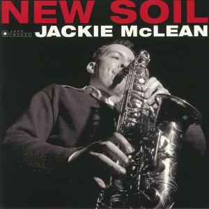 McLEAN, Jackie - New Soil